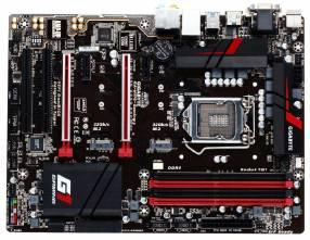 MB Gigabyte 1151 H170 Gaming 3 DDR4