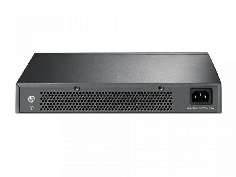 Switch Tp-Link Gigabit TL-SG1024D 24 Puertos - 3
