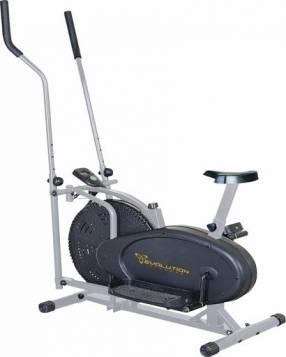 Elíptico magnético Evolution fitness md el601