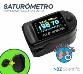 Saturómetro