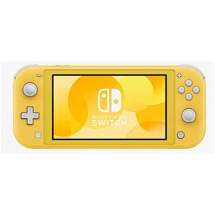 Consola Nintendo Switch Lite - 1