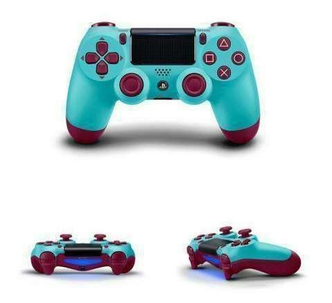 Control PS4 uva del cielo - 0