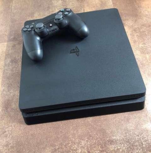 PS4 Slim de 500 gb - 0