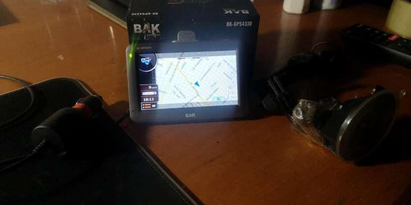 GPS para vehículo - 0