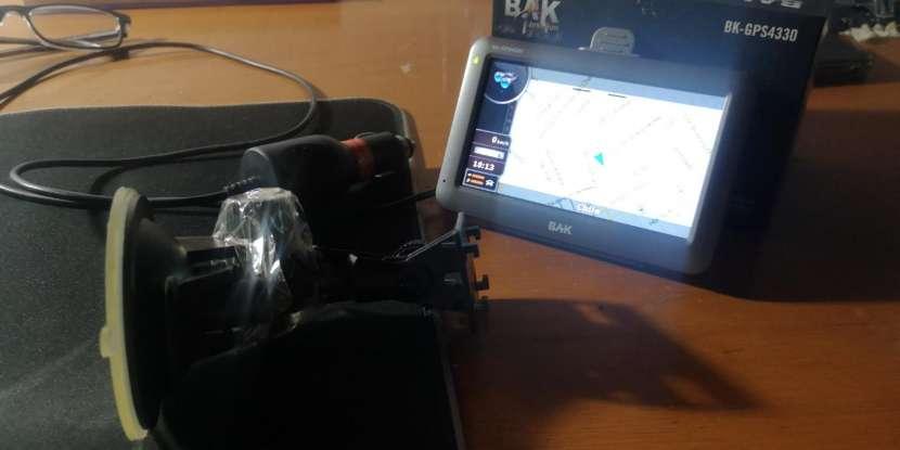 GPS para vehículo - 1