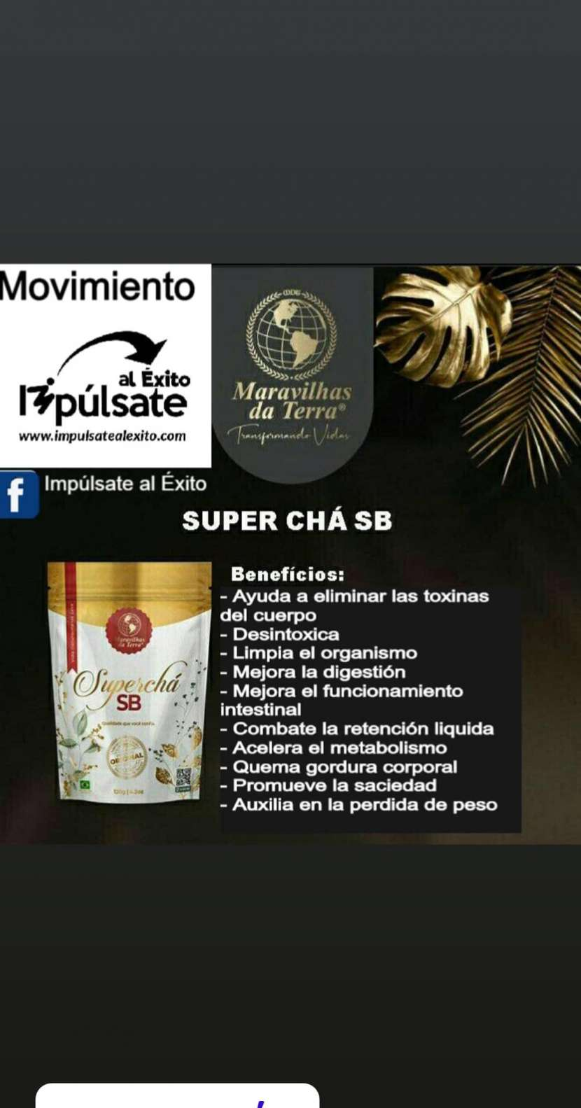Super Cha SB - 2