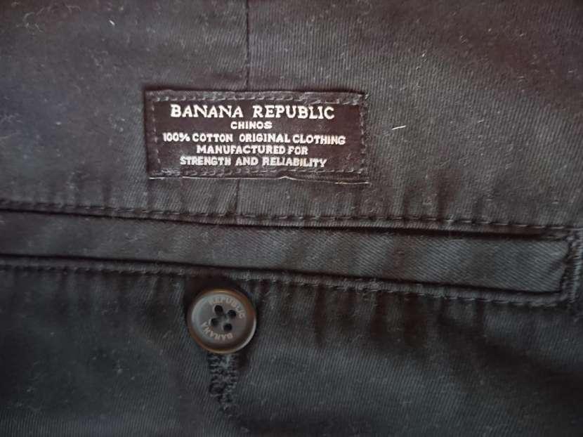 Pantalón Banana Republic - 4