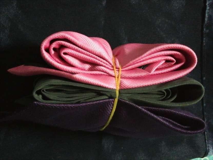 3 corbatas - 3