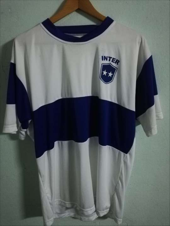 Camiseta de fútbol - 0