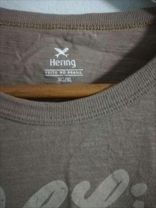 Remera Hering - 1