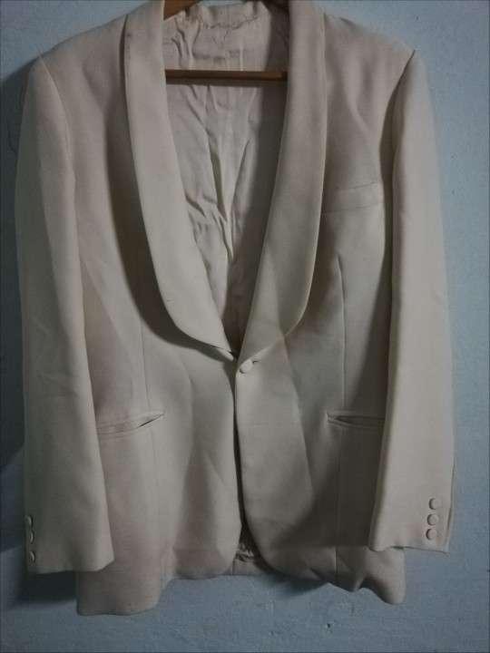 Saco elegante para caballero - 0