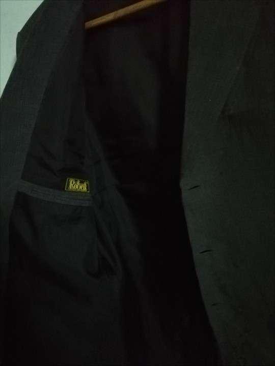 Saco de vestir para caballero - 0