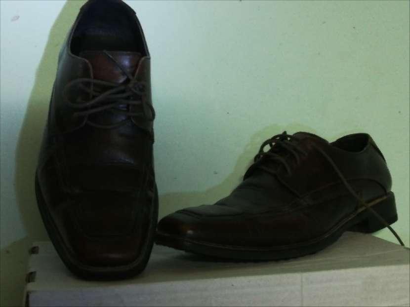Calzado de vestir para caballero - 0