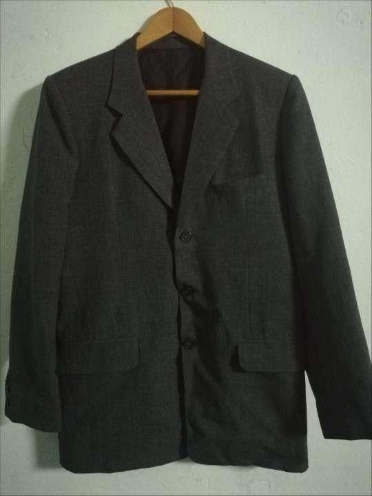 Saco de vestir para caballero - 1