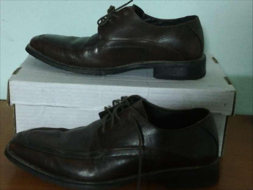 Calzado de vestir para caballero - 2
