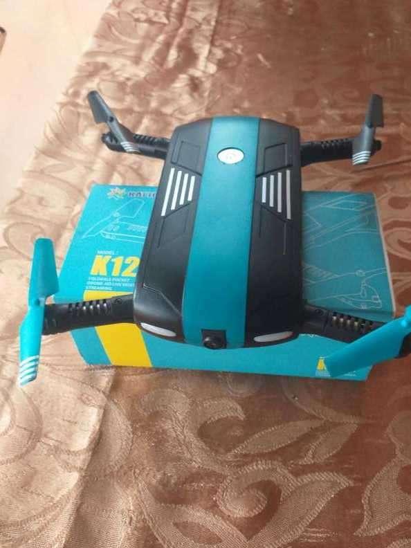 Mini drone - 1