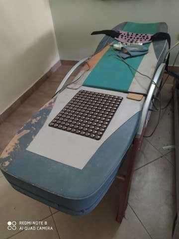 Cama masajeadora Nuga Best - 1
