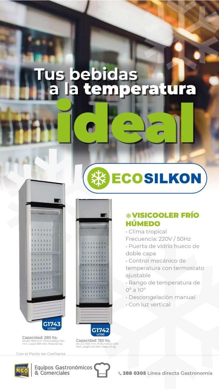 Visicoolers Ecosilkon - 0