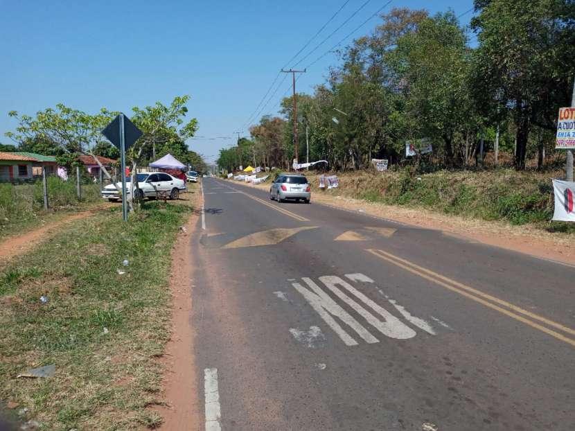 Lotes en Itauguá Barrio Patiño - 0