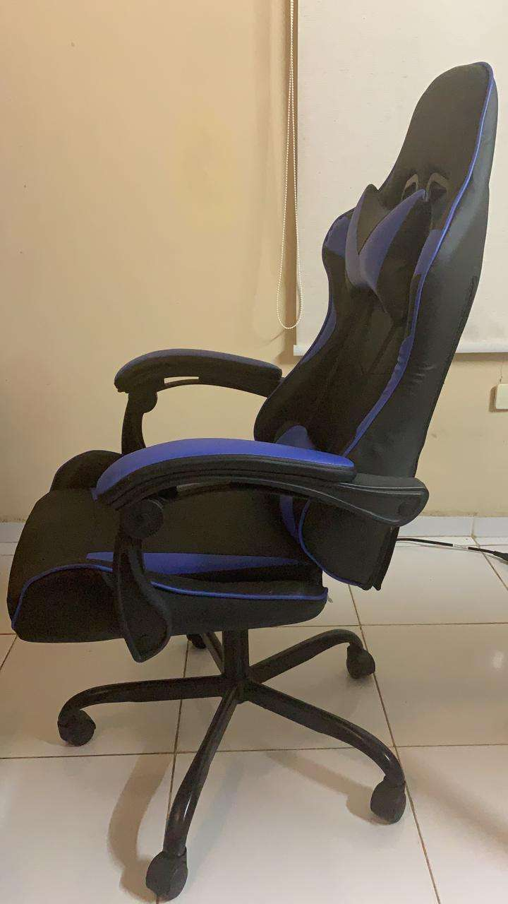 Silla Gamer Donna Gaming - 0