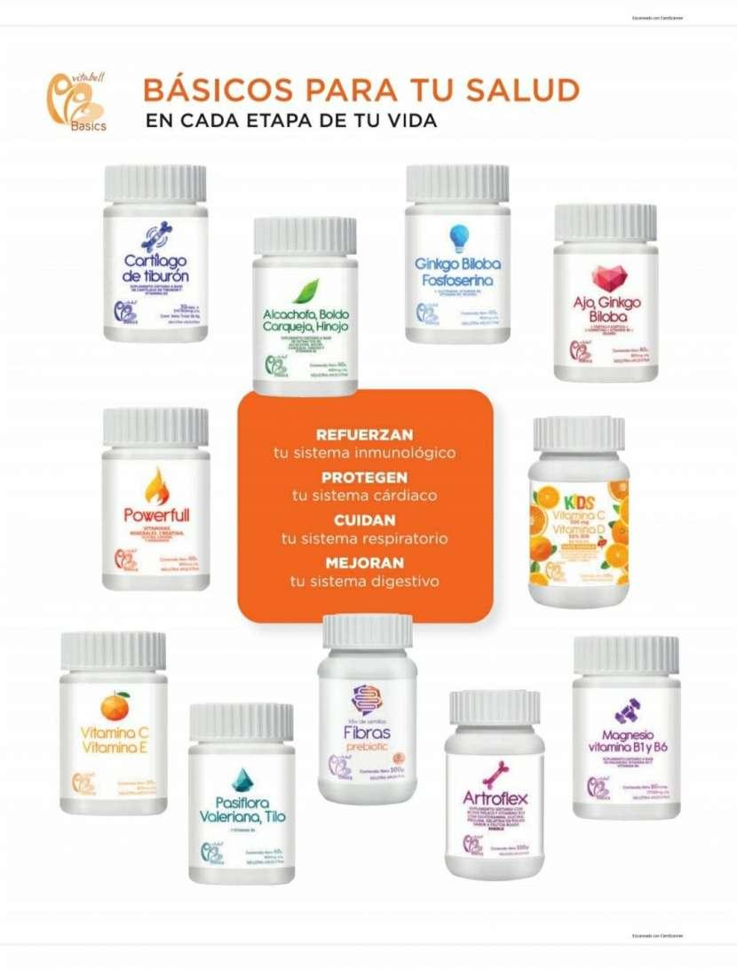 Vitaminas naturales - 0