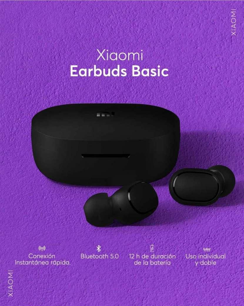 Auricular Xiaomi - 0