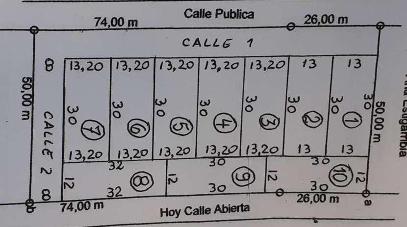 Terrenos en Itagua - 0