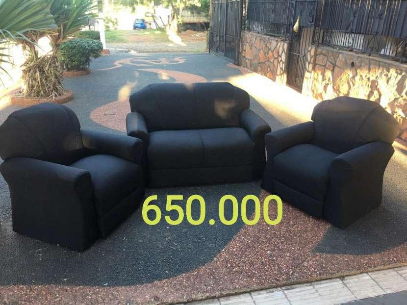 Juego de sofá - 0