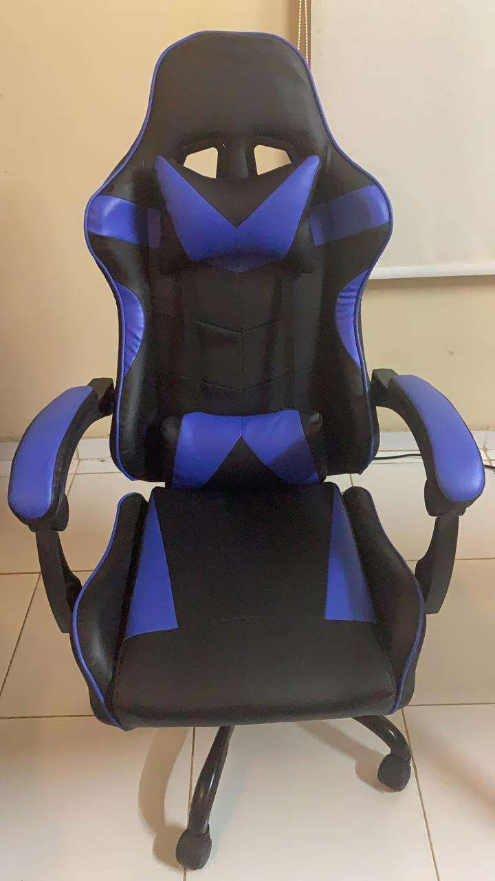Silla Gamer Donna Gaming - 1