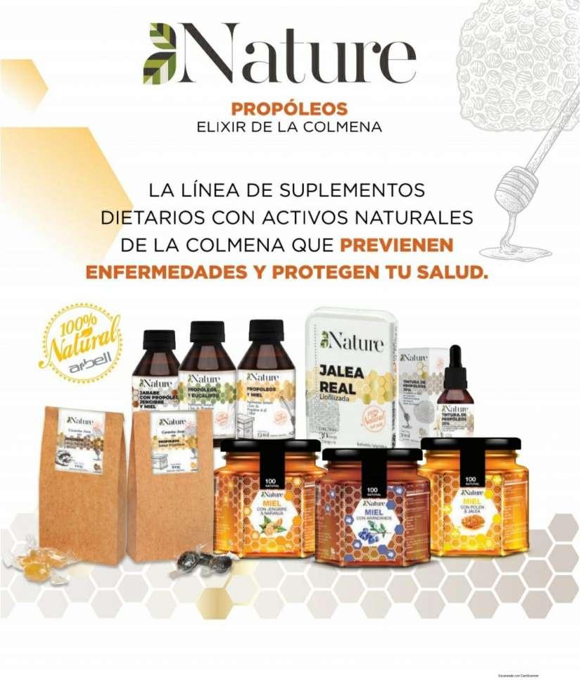 Vitaminas naturales - 1