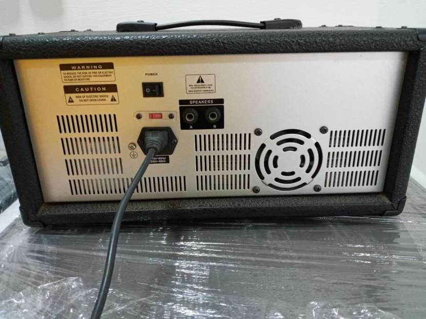 Amplificador Shamsonic - 1