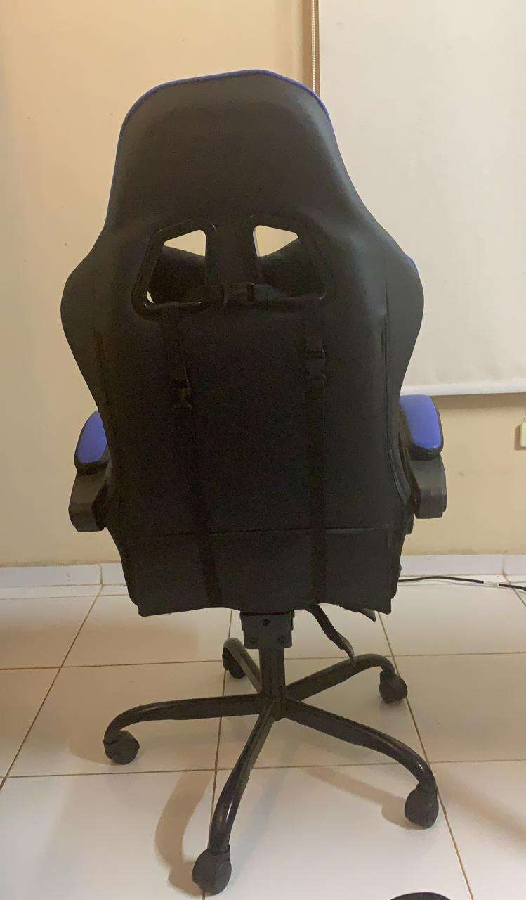 Silla Gamer Donna Gaming - 2