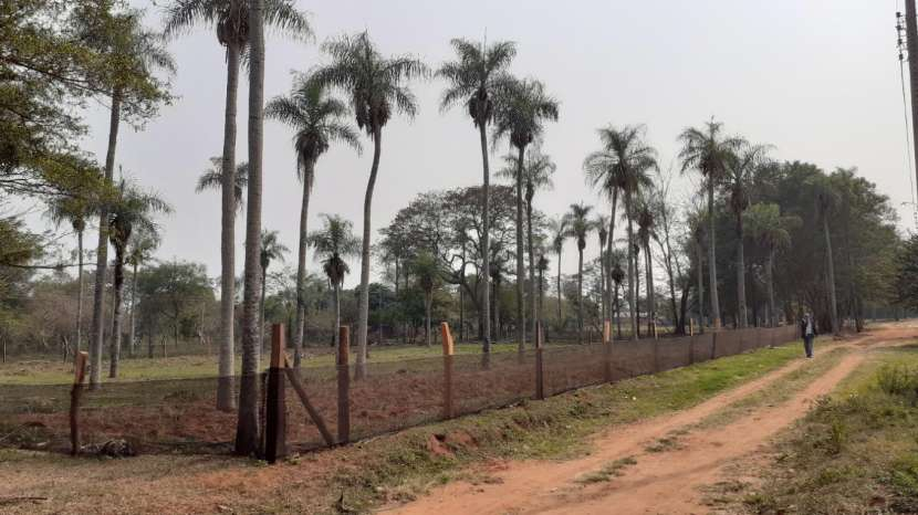 Terrenos en Itagua - 2