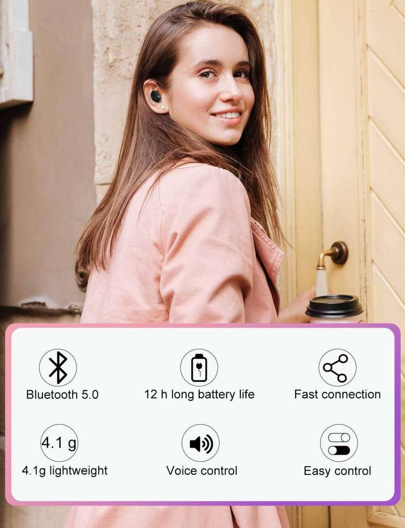 Redmi AirDots 2. Con cancelación de ruido activa - 2