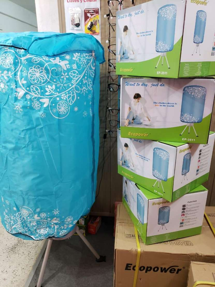 Secador de ropas portátil - 3