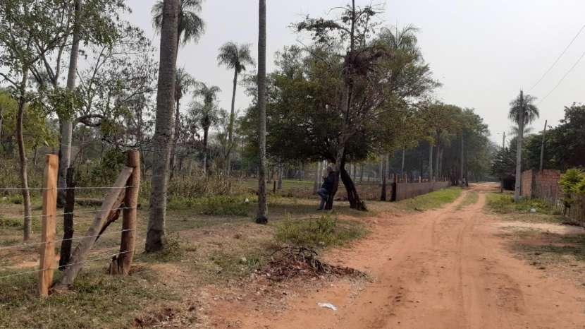 Terrenos en Itagua - 4