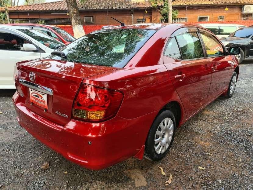 Toyota allion 2004 real motor vvti - 6