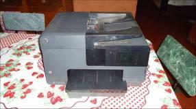 Impresora HP OfficeJet Pro 8610 para repuesto