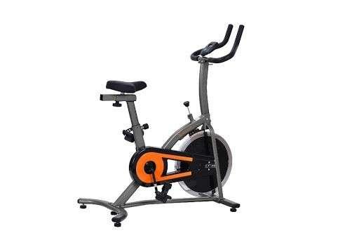 Bicicleta Estática Spinning Evolution SP2400 120 Kg - 0