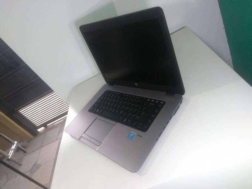 Notebook HP EliteBook Ultrabook i5 240 GB SSD 8 GB RAM - 2