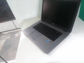 Notebook HP EliteBook Ultrabook i5 240 GB SSD 8 GB RAM