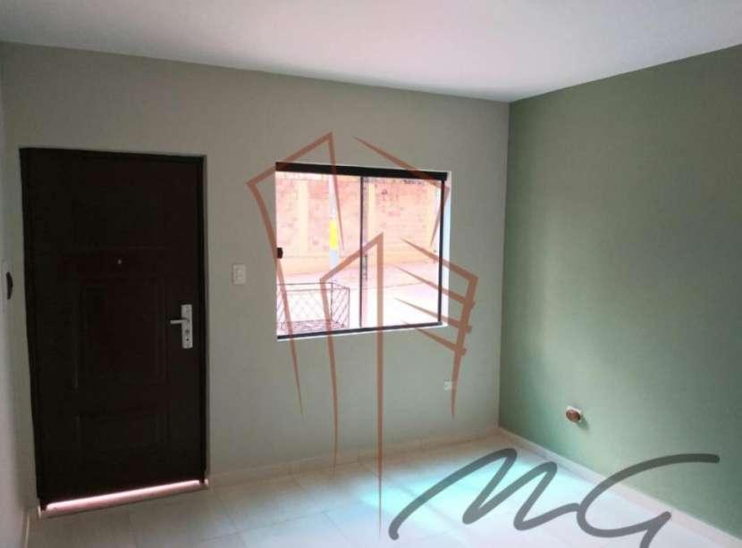 Dúplex de 3 dormitorios vista alegre - 4