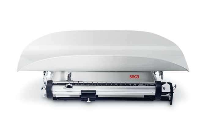 Balanza mecánica pediátrica SECA 725 - 0