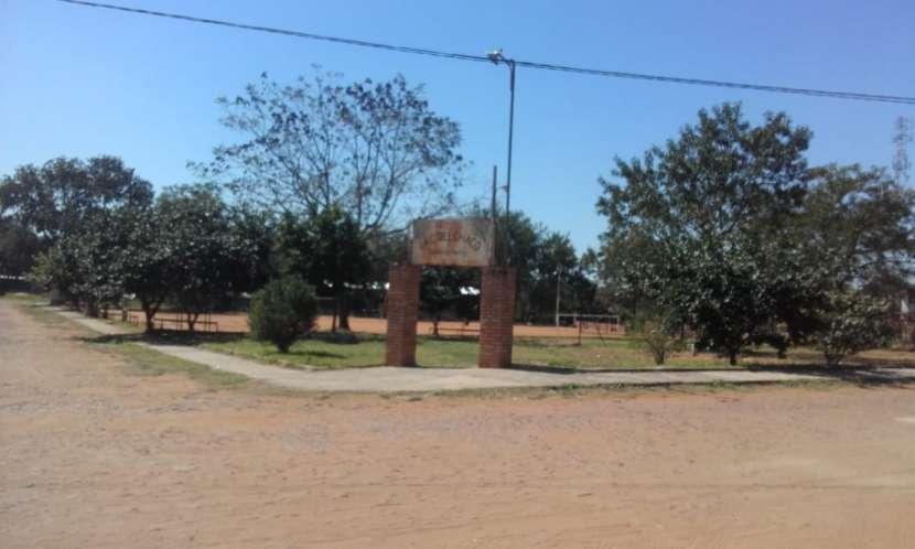 Dúplex en Ñemby barrio Cañadita - 6