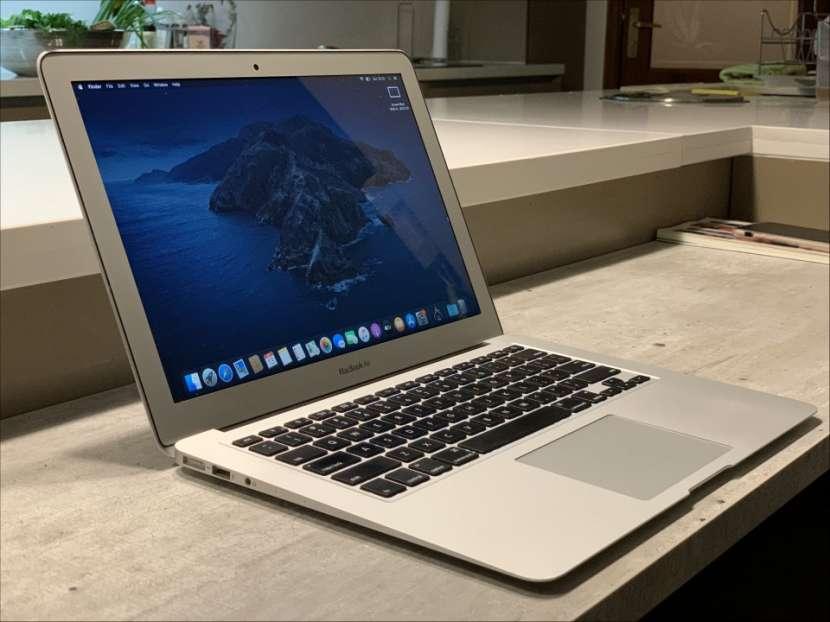 Macbook Air 13 pulgadas - 5