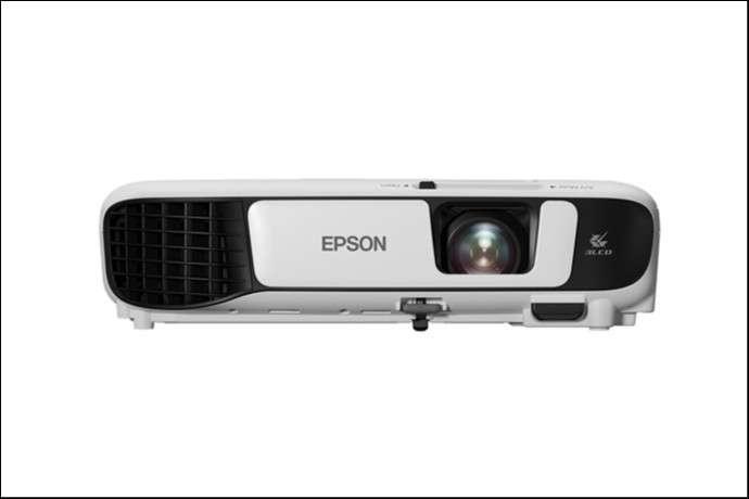 Proyector Epson X41+ 3600 Lúmenes XGA - 3