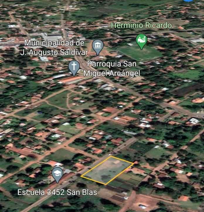 2 Terrenos en San Lorenzo - 4