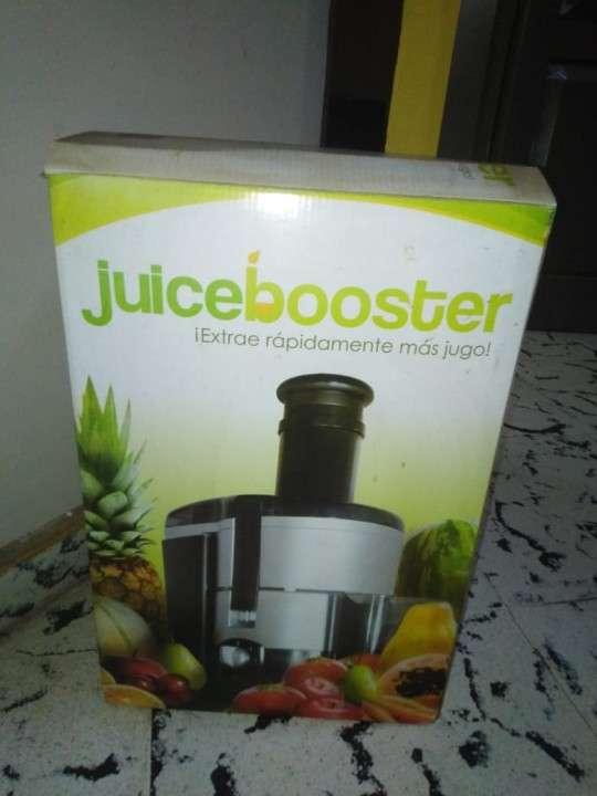 JuiceBooster - 1