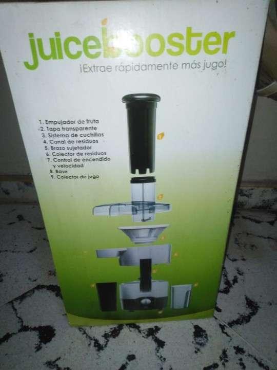 JuiceBooster - 3