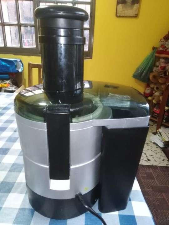 JuiceBooster - 2